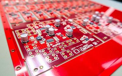 آموزش جامع تعمیر کردن برد الکترونیکی