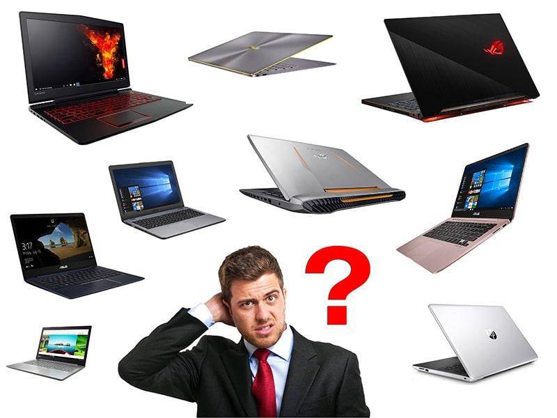 تعمیرکردن لپ تاپ