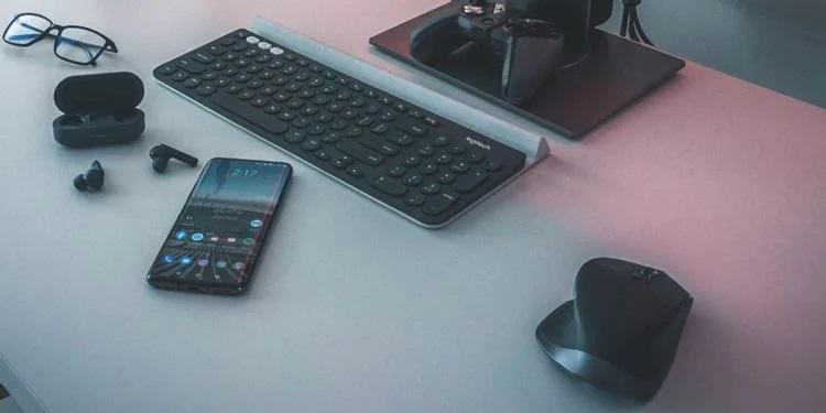 رفع مشکل وصل نشدن تلفن به کامپیوتر