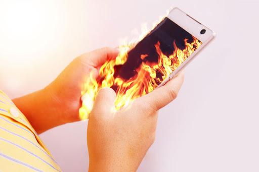 افزایش کارایی تلفن همراه